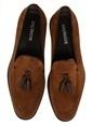 Divarese Casual Ayakkabı Taba